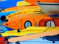 Kayaks de Calidad
