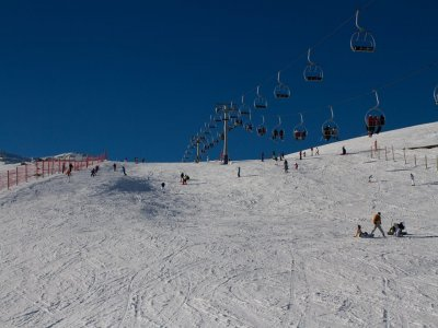 2-day pass for adults in Alto Campoo