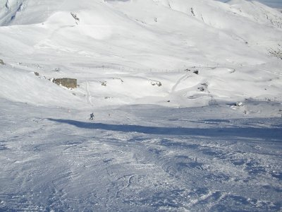 3 days ski pass for adults in Alto Campoo
