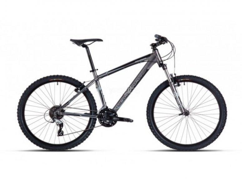 围绕托尔托萨自行车之Mondraker