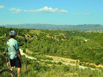 Rent a MTB in Tortosa for a whole journey