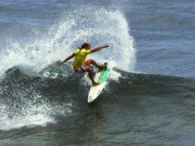 DM Canarias Campamentos de Surf