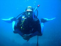 Curso Open Water Diver + inmersión gratis, Cádiz