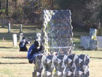 Play paintball in Segovia