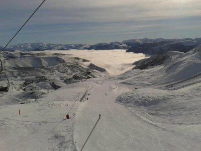 A Tu Aire Esquí
