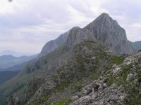 Montaña de Alava