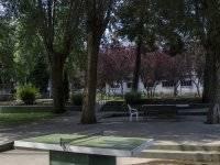Mesa de ping - pong