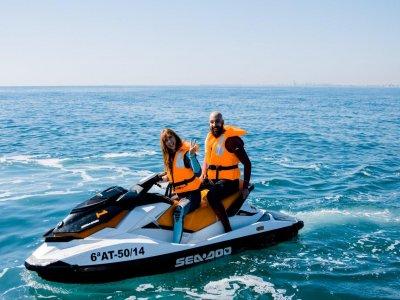 Low Cost Charter Motos de Agua
