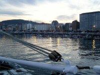 Paseo en barco en Gran Canaria