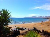 Playa Grande Puerto del Carmen