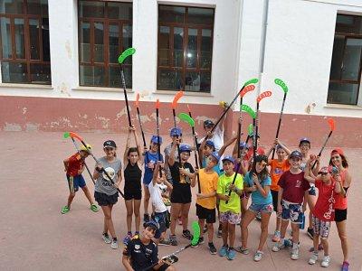 English Summer Baix Maestrat Campamentos Multiaventura