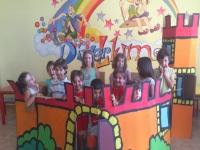 Fiesta de cumpleaños personalizada, Xirivella