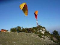 菲格拉斯滑翔伞
