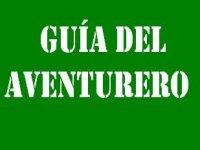 Guía del Aventurero