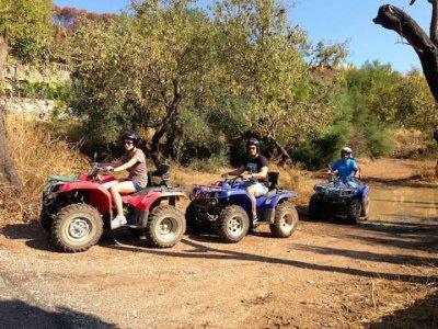 Quads Mallorca