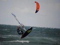 Alumnos Windsurf