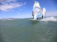 二风帆风帆初学者