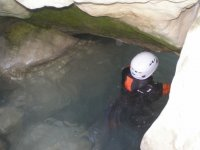 Canyoning in Guara