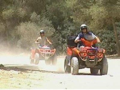 Mallorca Quads Trip