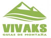 Vivak's Guías de Montaña y Barrancos Raquetas de Nieve