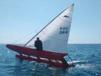 改进帆船技术