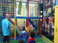 Nuestro parque de juegos