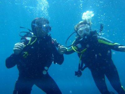 Discover Scuba Diving PADI, Alcalá de Henares