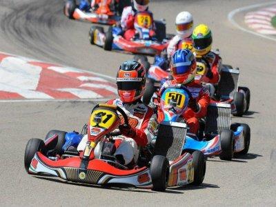 Ven a Valderrobres Karting