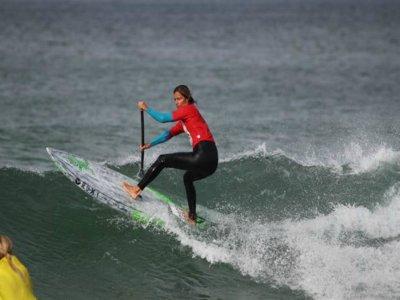 Xpeedin Surf School Paddle Surf