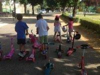 卡丁车ECOLOGICO Somontes儿童滑板