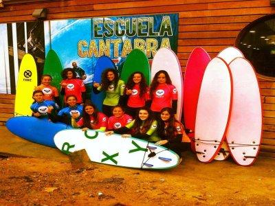 XPEEDIN SURF SCHOOL