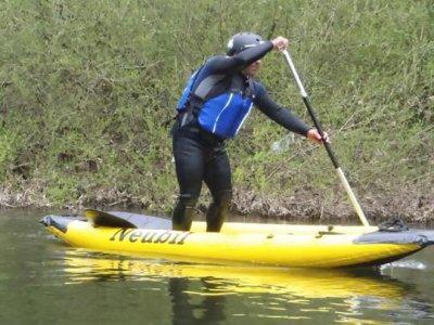 Akuamaya Aventura Paddle Surf