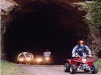 Rutas en quad por España