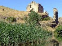 在塞戈维亚徒步旅行
