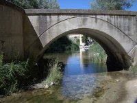 Sentieri naturalistici a Segovia
