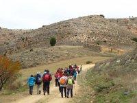 Scopri i nostri sentieri escursionistici
