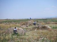 Campo della bandiera blu