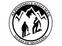 Alpinismo y Algo Más Escalada