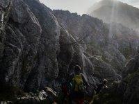 登山者观点