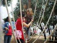 Parque Infantil Baby, Bollullos, 30 minutos