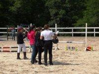 Clases de equitación en Burgos