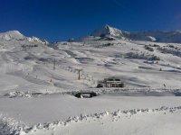 Ruta raquetas de nieve, media jornada, Vielha