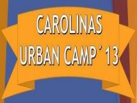 Carolinas Urban Camp