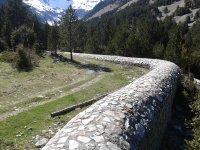 Barrosa canal