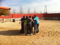 马德里的Capea团体团体
