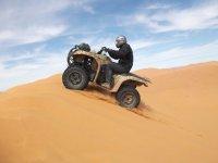 ¿Te atreves a ir al desierto?
