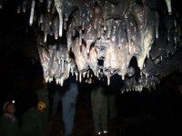 洞穴学儿童Cueva de la Micaela,4小时