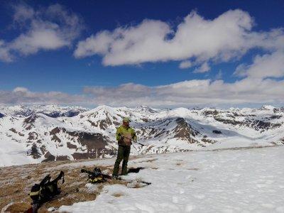 Guies Vall Fosca Esquí