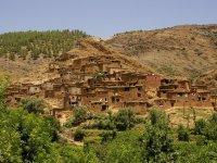 Pueblo Bereber