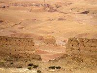Visitas a los vestigios culturales en el desierto